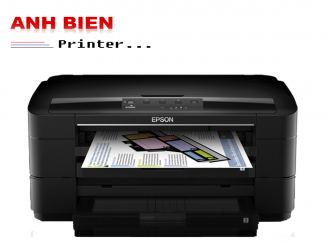 Máy in Epson Workfoce WF7110