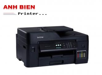 MÁY IN BROTHER MFC T4500DW