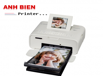 Máy in ảnh nhiệt Canon Selphy CP1200