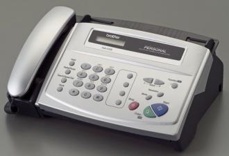 Máy fax brother 235S