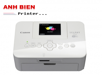 Máy in ảnh nhiệt Canon Selphy CP910