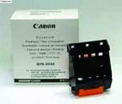 Đầu phun máy in Canon IP4970