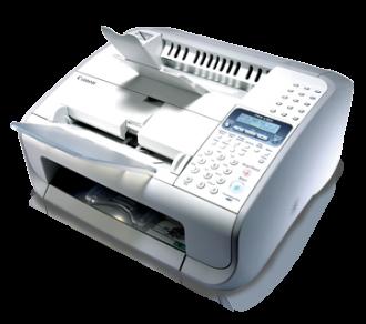 Máy fax Canon L160