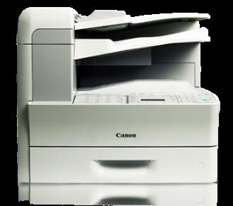 Máy fax Canon L3000