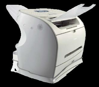 Máy fax Canon L380S