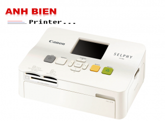 Máy in Canon Selphy CP780