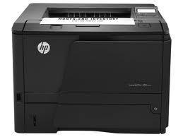 Máy in HP 401DN