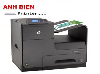 Máy in HP Officejet Pro X451dw in tốc độ cao